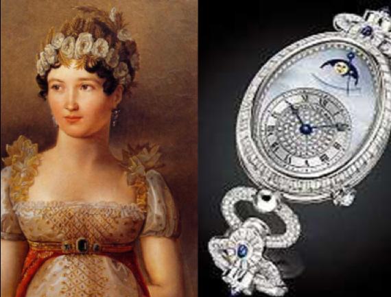 Breguet - Reine de Naples