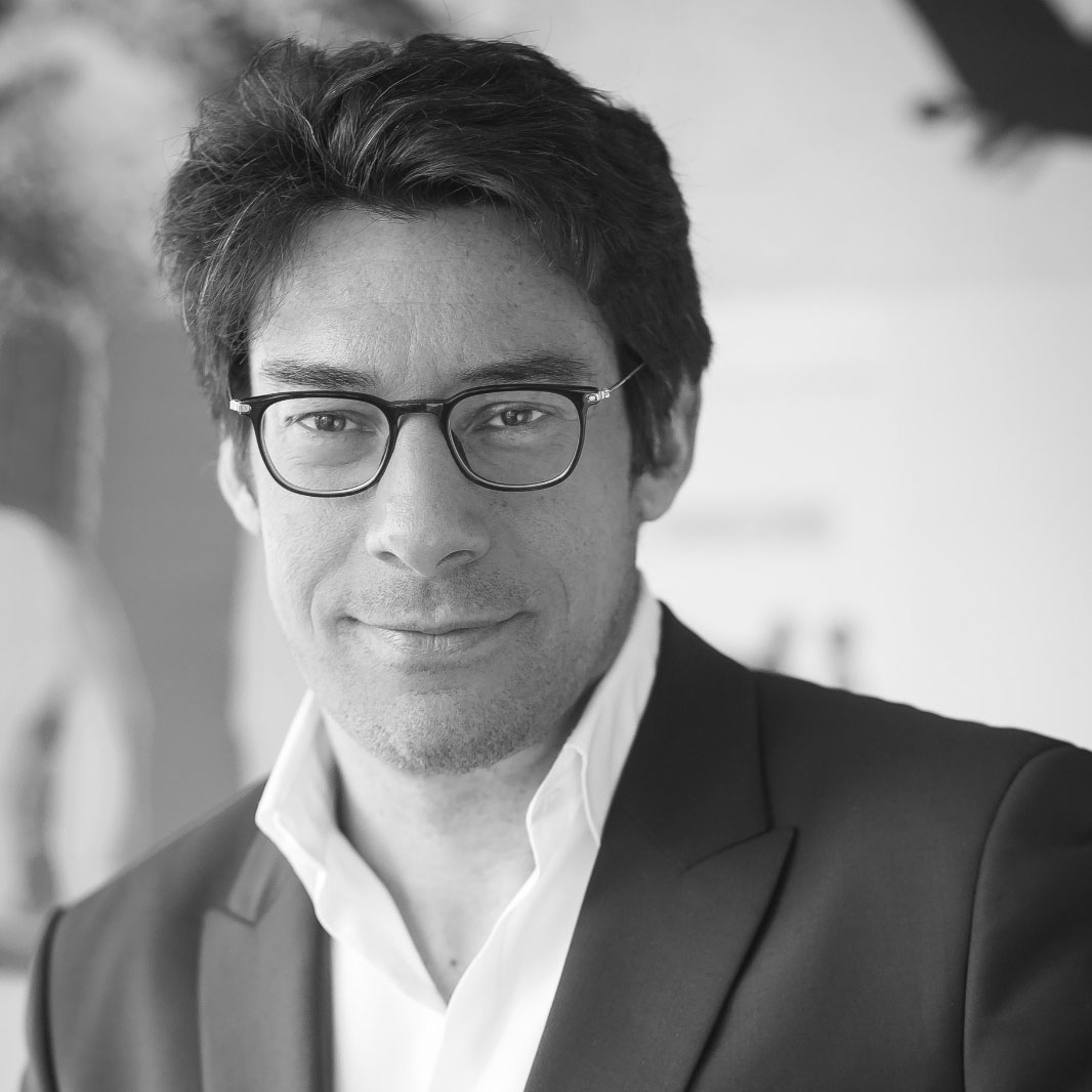 Arnaud Pézeron