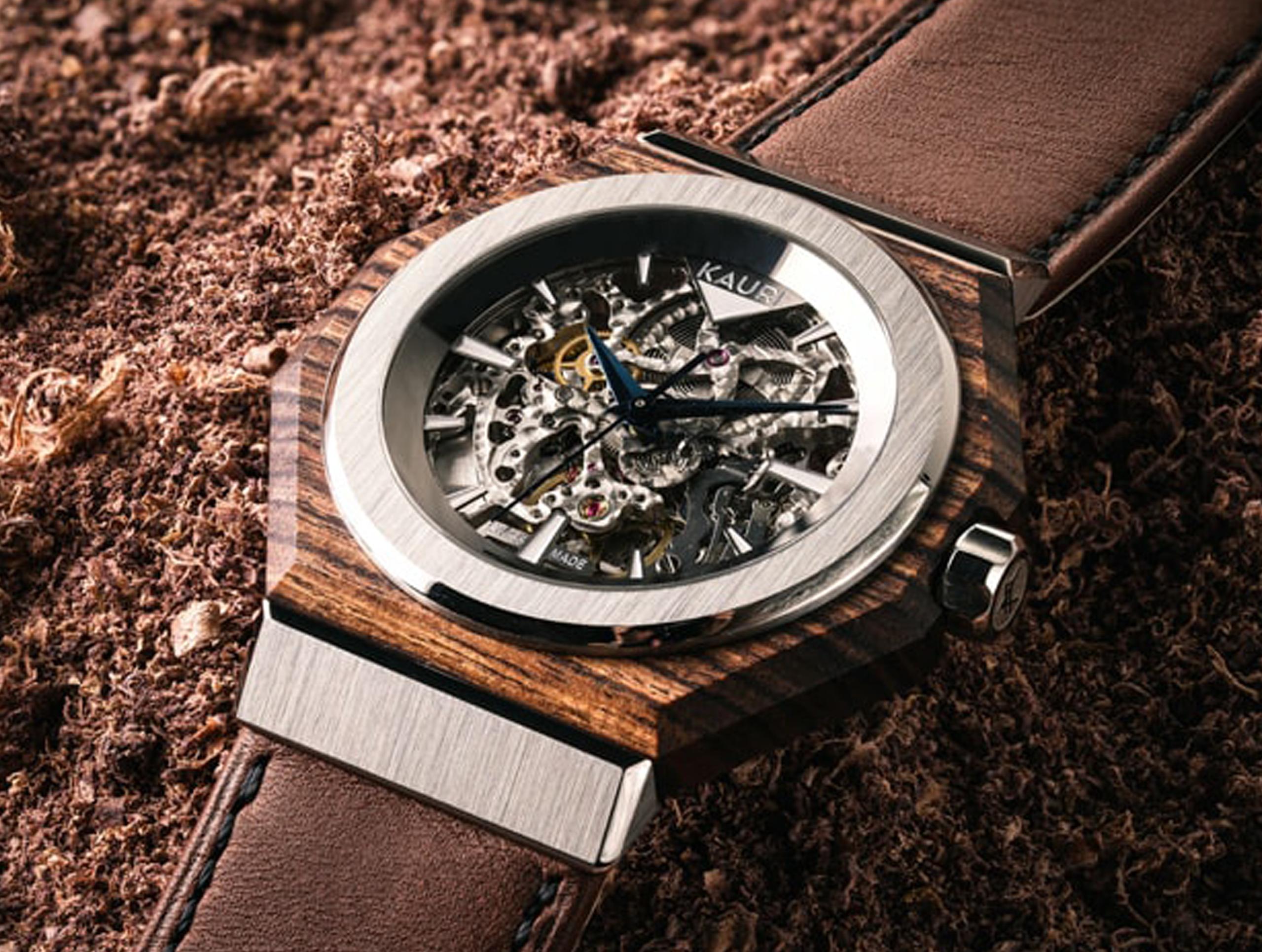 KAURI Watches