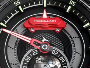 Rebellion Collection Predator