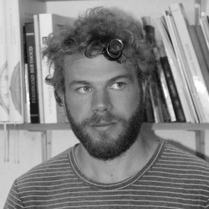 Cyril Brivet-Naudot